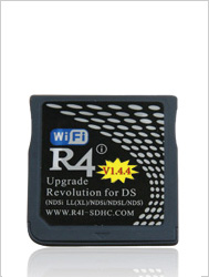 R4 3DS,R4i 3DS UK: 2012